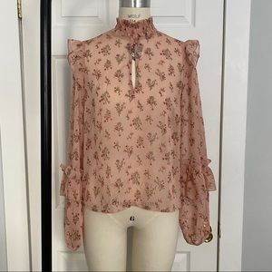 Forever 21 contemporary blouse